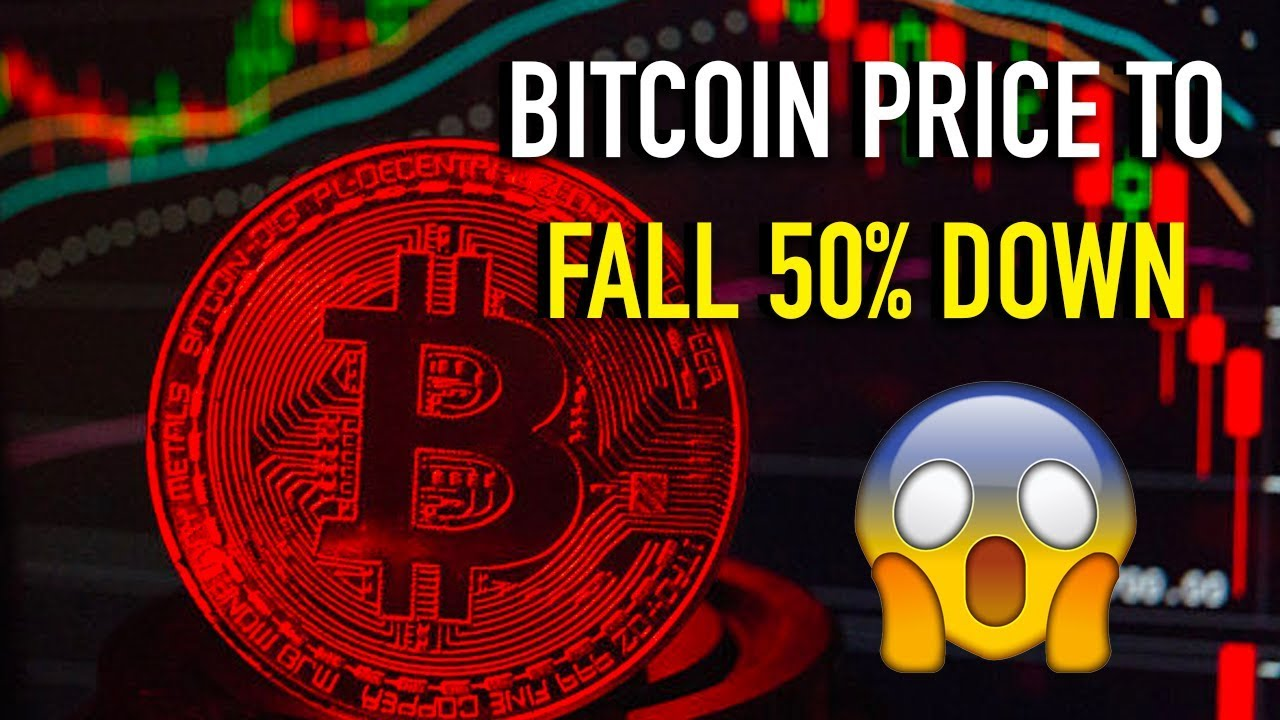 cryptocurrency price down today