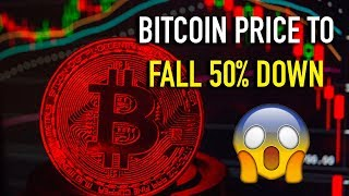 Bitcoin 50% Price Drop Coming Soon After Bakkt - Here's Why
