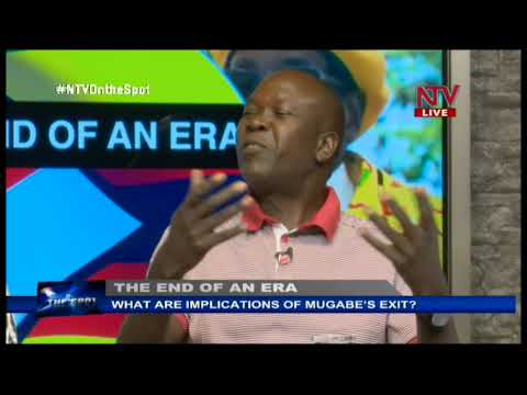 ON THE SPOT: The crisis in Zimbabwe