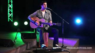 Kryptonite, 3 Doors Down (Acoustic Cover)  Michael Eotvos