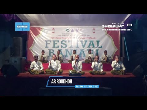Ar Roudhoh - FesBan FISFALA 2017
