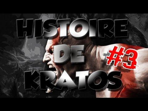 histoire de kratos 3 la boite de pandore youtube. Black Bedroom Furniture Sets. Home Design Ideas