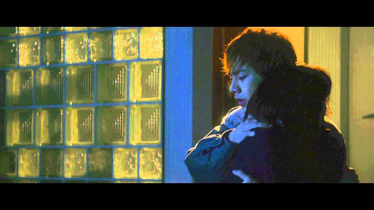 映畫『ホットロード』 尾崎豊「I LOVE YOU」本編特別映像 - YouTube