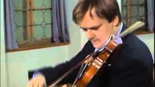 F.P.Zimmermann - Bach : Chaconne from Partita No.2, BWV1004