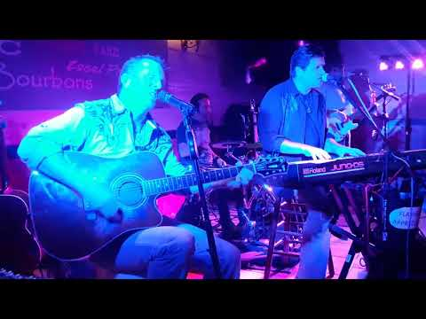 VOX - Lady by Little River Band (cover)