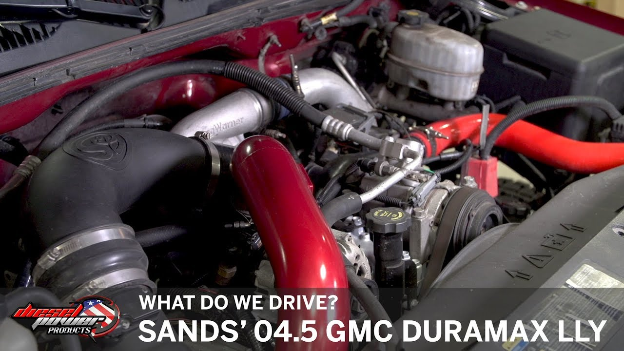 Best Duramax Upgrades - How to Build an LLY on a Budget the