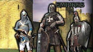 Flourishing Empire - Bölüm 1 -  Tanıtım/Oynanış