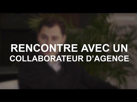 Rencontre avec un collaborateur (#digital) d'agence