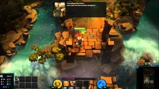 Strife Gameplay (PC HD) [1080p]