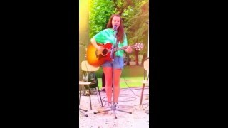 """Better"" by Tyler Ward Cover @laraeckert22"