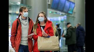 Как коронавирус влияет на здоровье мужчин и женщин