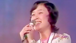 【HD】 伊藤咲子/ひまわり娘 (1974年16歳デビュー当時) thumbnail
