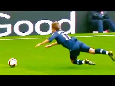 Ozzy Man Reviews: Fußballtauchgänge