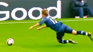 Ozzy Man Reviews: Soccer Dives