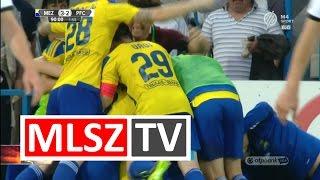Mezőkövesd Zsóry FC – Paksi FC | 3-2 | OTP Bank Liga | 32. forduló | MLSZTV