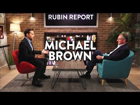 Former Director of FEMA: Revisiting Hurricane Katrina (Michael Brown Interview)