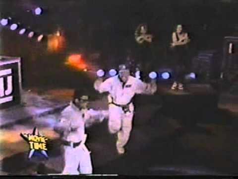 Run DMC   Ghostbusters Rap 6'02min