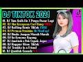 DJ TIKTOK TERBARU 2021 - DJ TUM SAATH HO X KAMU PUNYA PACAR LAGI SLOW REMIX TIKTOK VIRAL TIKTOK 2021