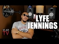 Lyfe Jennings Doesn