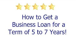 Small Business Term Loans
