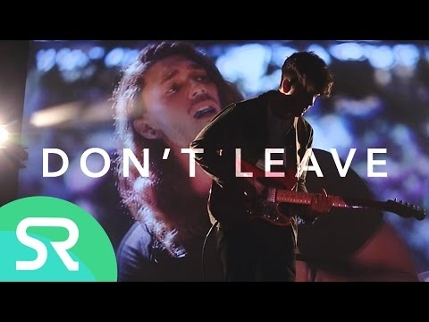 Snakehips, MØ - Don't Leave | Cover by Shaun Reynolds & Jacob Lee