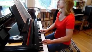 Angel Eyes Piano Solo