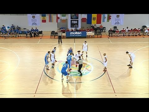 Malta vs Moldova (03/07/2016) [HD]