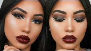 Drugstore | Fall Makeup Tutorial