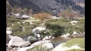 Corsica Corte e la Valle di Restonica