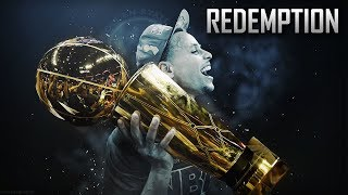 "Stephen Curry - ""Redemption"" ᴴᴰ (2017 Highlight Mix)"