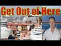 Venice Is Banning Cruise Ships