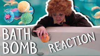 Video Moot Reacts To A Bath Bomb download MP3, 3GP, MP4, WEBM, AVI, FLV September 2017