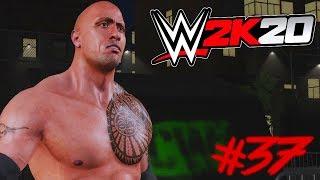WWE 2K20 : Auf Rille zum Titel #37 - ROYAL RUMBLE HALBFINALE !! 😱🔥