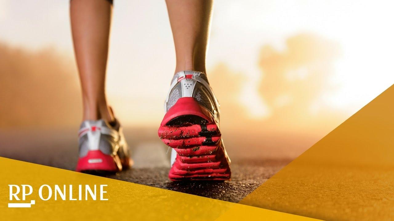 Laufschuh für schwere Läufer Test & Vergleich » Top 10 im