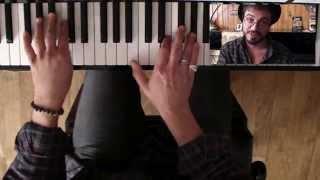 Imagine (John Lennon) - Tuto Piano Lesson