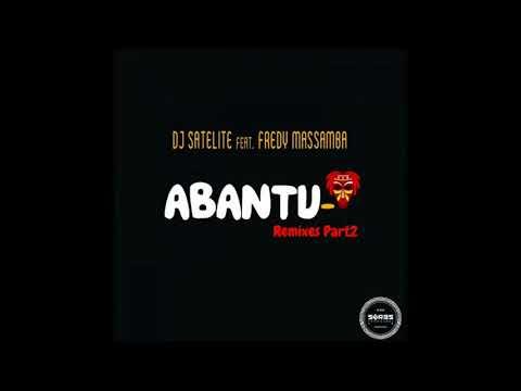 DJ Satelite (feat.Fredy Massamba) - Abantu (Samurai Yasusa Remix)