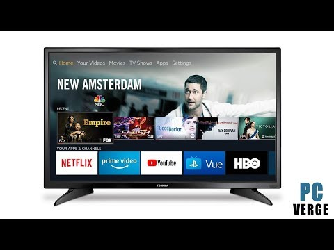Toshiba 32LF221U19 32-inch review - Buy the best TV