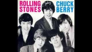 Rolling Stones - Carol  (Rare