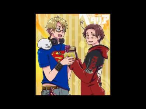 Hetalia AMV: Mr. Country