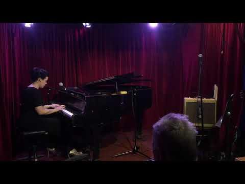 Leslie Goshko - Perpetuum Mobile Cover - Penguin Cafe Orchestra