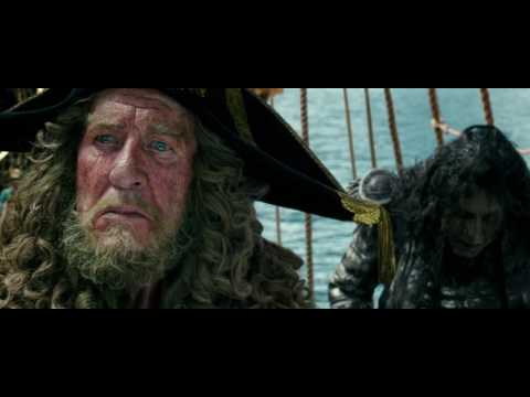 Pirates of the Caribbean: Dead Men Tell No Tales   Official Australian HD Extended Spot   2017