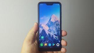 Xiaomi Redmi 6 Pro ► МОЙ ПЕРВЫЙ АЙФОН?