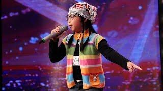 vietnams got talent 2016 - tap 02 - hat dam cuoi chuot - nguyen ngoc ha chi