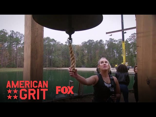 The Ring Out: Hannah | Season 2 Ep. 10 | AMERICAN GRIT