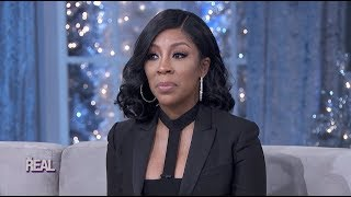 K. Michelle Opens Up For The First Time About Her Experience With R. Kelly