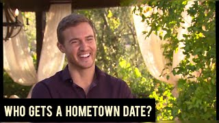 The Bachelor 2020: Peter Weber [SPOILERS] Who Gets A Hometown Date? [Episode 7 Recap]
