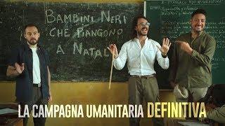 The Jackal - La Campagna Umanitaria DEFINITIVA