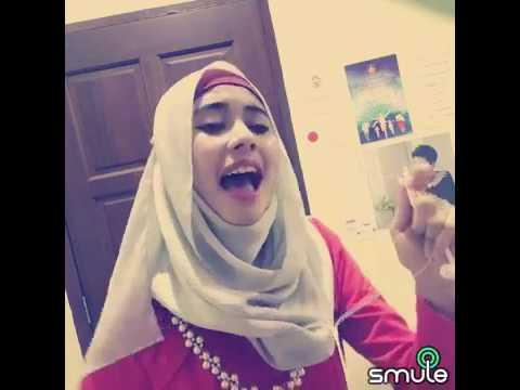 Ziana Zain《Madah Berhelah》Smule Cover by 玛莎 Masya Masyitah