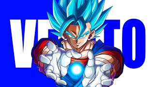 Why Vegito Will Debut In Dragon Ball Super Theory!