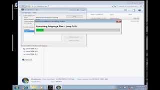 Change Interface Language in Windows 7.wmv